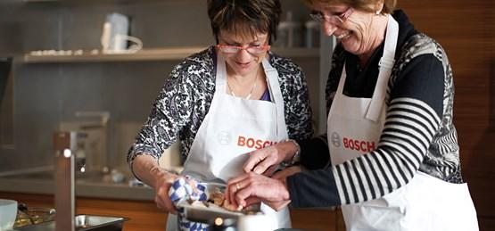 Recepten inspiratiehuis 20 20 for Bosch inspiratiehuis