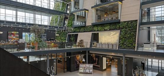 Bezoek Showrooms Van Keukenmerken In Inspiratiehuis 20 20 Inspiratiehuis 20 20