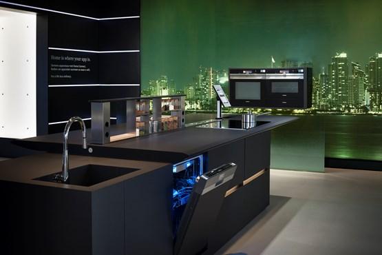 Siemens inspiratiehuis 20 20 for Inspiratiehuis echt